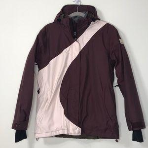 Roxy Snow Endurance Series Jacket/Coat Large